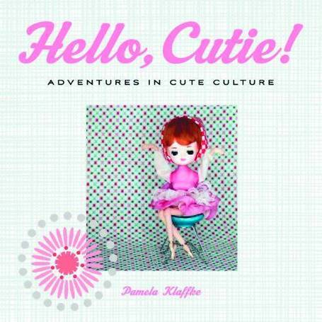 """Hello, Cutie!"" The Interview 