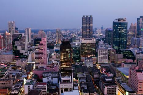 1. Vivre dans une ville «qui ne dort jamais»: Bangkok, Thaïlande | 7 milliards de voisins | Scoop.it