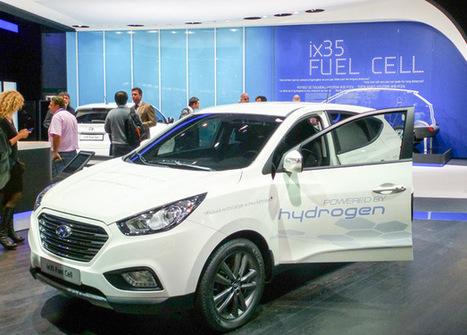 ¿Por qué la industria automovilística vuelve a ser optimista en relación con el desarrollo de vehículos de hidrógeno? | Gestión de la innovación | Scoop.it