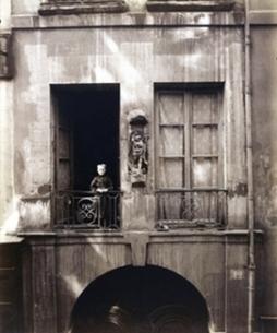 DERNIERS JOURS ! Eugène Atget, Paris | Musée Carnavalet - Histoire de la ville de Paris | Paris.fr | imagine | Scoop.it