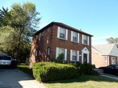 Détroit, 63 000 euros cette maison louée 1000 dollars /mois | immobilier aux Etats Unis - real estate USA | Scoop.it