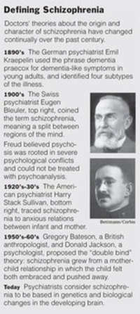 A Career That Has Mirrored Psychiatry's Twistin...
