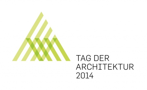 'Tag der Architektur' la Giornata dell'architettura in Germania | Green and Smart Living | Scoop.it