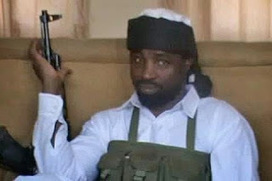 "# BokoHaram Leader Declares: ""We Would Marry Them Out at the Age of Nine for $12"" 