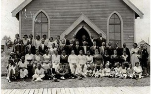 Home and Homegoing: Reflections on the Black Church | Our Black History | Scoop.it