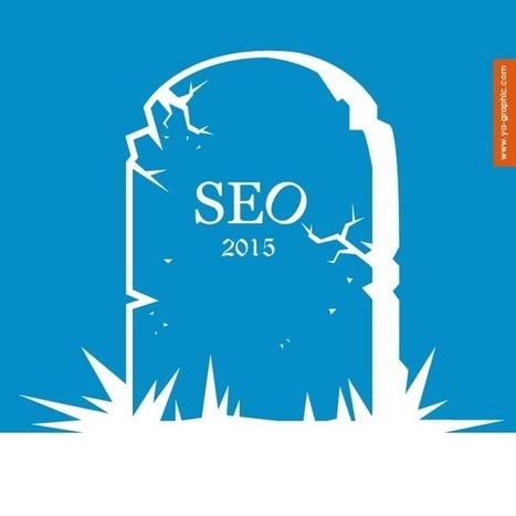 Le SEO est mort, cette fois-ci c'est la bonne | Pascal Faucompré, Mon-Habitat-Web.com | Scoop.it