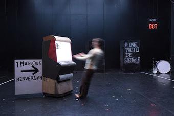 Notes on the circus au Montfort (suite et fin)   Déboraconte   Scoop.it