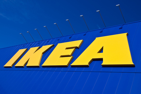 Why IKEA Thinks This Mega-Trend Will Define The Next 30 Years Of Business | sustainability | Scoop.it
