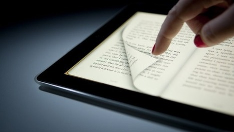 Apple e-book conspiracy ruling upheld | Daily News Reads | Scoop.it