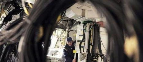 Bombardier annonce 1.200 suppressions d'emploi et un bénéfice en hausse   Aerospace and avionic   Scoop.it