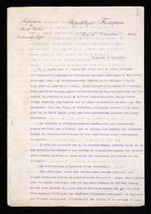 Le 5 septembre 1914 : démonstrations de forces allemandes | Généalogie et histoire, Picardie, Nord-Pas de Calais, Cantal | Scoop.it
