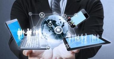 Quatre axes pour une « digitalisation marketing » | selfcare et relation client personnalisée, l'avenir de la relation client | Scoop.it