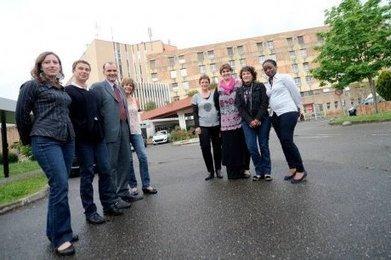 Dax : un Pôle d'accès aux soins pour les plus démunis | Action sociale en France | Scoop.it