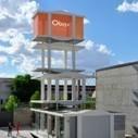 Obox, una casa española sostenible que arrasa en el mundo | construccion sostenible | Scoop.it