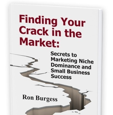 Finding Your Crack in the Market | AMA-Inland Empire Chapter | Scoop.it