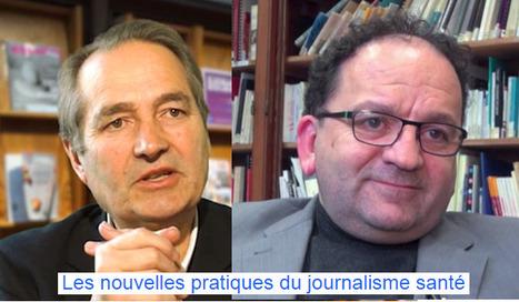 Le journalisme en profonde mutation | DocPresseESJ | Scoop.it