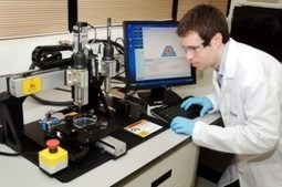 Bioprinting is a Multi-Billion Dollar Pharma Opportunity for 3D Printing | SynBioFromLeukipposInstitute | Scoop.it