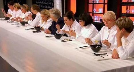 Nicole FAGEGALTIER, chef étoilée aveyronnaise au jury de «Top Chef» sur M6 | L'info tourisme en Aveyron | Scoop.it