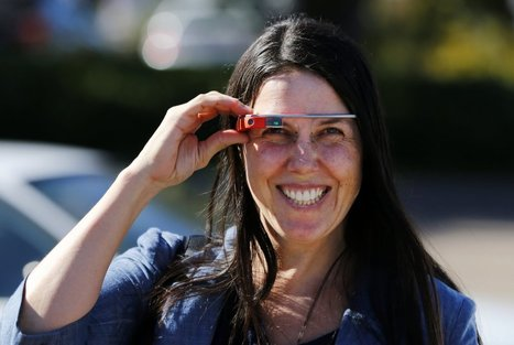 What It's Like To Go On Vacation With Google Glass   Translation technology & language processing   Scoop.it