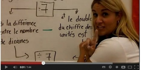 La « classe à l'envers », petite révolution pédagogique au Canada | Lean and enterprise 2.0 | Scoop.it