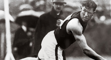 Why Are Jim Thorpe's Olympic Records Still Not Recognized? | Topics in History | Scoop.it