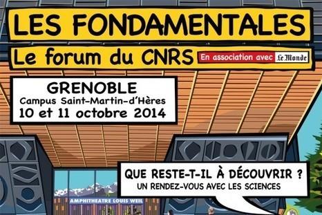 Les Fondamentales : les inscriptions sont ouvertes !   MSH-Alpes   Scoop.it