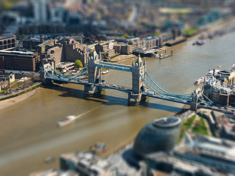 What Is Tilt Shift Photography? | Photography Colleges | Photography Colleges | Scoop.it