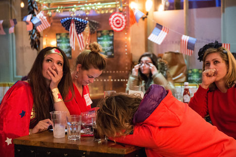 How the US election result could trigger a society of empathy | Empathy and Compassion | Scoop.it
