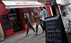 Germany wakes up to the fry-up as British cuisine takes off in Berlin | Angelika's German Magazine | Scoop.it
