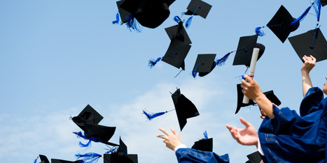 Free Higher Education Is a Human Right | Higher Ed, Universities, Research | Scoop.it