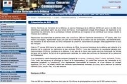 Le site du Service Historique de la Défense enfin de retour ! | Recherches généalogiques | Scoop.it
