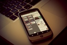 Mobile and Social: A Marketing Marriage Made in Heaven | Mobile Marketing Post PC | Scoop.it