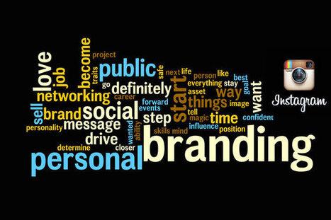 Instagram per il Visual Personal Branding | Social Media Consultant 2012 | Scoop.it