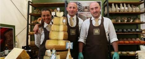 Slow Food, 150mila firme al ministro Martina contro il latte in polvere ... - Il Fatto Quotidiano | Italica | Scoop.it
