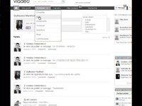 Du nouveau dans les Hubs Viadeo | Toulouse networks | Scoop.it