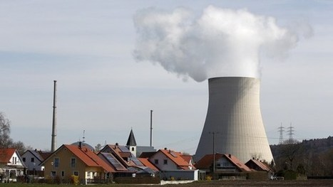 A German nuclear plant suffered a disruptive cyber attack, the news was publicly confirmed by the IAEA Director Yukiya Amano. | Security | Scoop.it