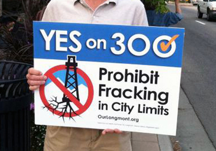 Coalition Acts to Protect Longmont's Constitutional Right to Ban Fracking | EcoWatch | Scoop.it