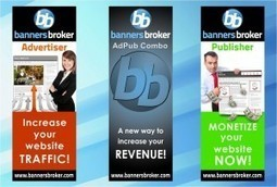 how to earn money with bannersbroker | ways to make money online with the empower network | Scoop.it