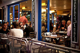 Dining & Wine - The New York Times | The Rambling Epicure | Scoop.it
