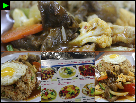 [Kuala Lumpur] ► Nasi Goreng Usa (Daging/Ayam): First Food I Ate Abroad | #TownExplorer | Exploring Philippine Towns | Scoop.it