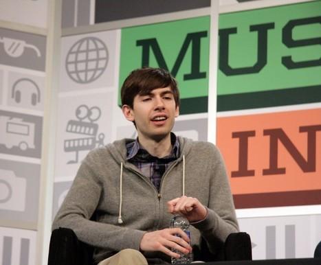 Tumblr Founder David Karp Slams Facebook's 'Vanilla' Design - SocialTimes | Better know and better use Social Media today (facebook, twitter...) | Scoop.it