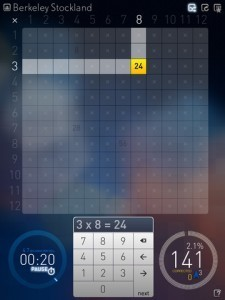 Math App Functns: Learn Multiplication Tables | Math apps and Education | Scoop.it
