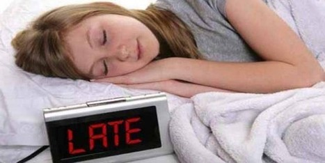 Causes, Effects And How To Cure Oversleeping Problems! | Health | Scoop.it