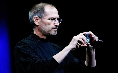 Happy Birthday, Steve Jobs: A Look Back at the Man Who Changed Tech | Everything from Social Media to F1 to Photography to Anything Interesting | Scoop.it