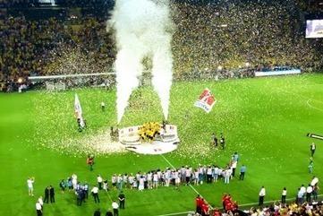 Borussia Dortmund - Google+ | Fútbol | Scoop.it