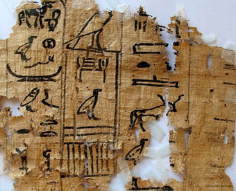 More on Egypt discovers ancient port and writings   Histoire et Archéologie   Scoop.it