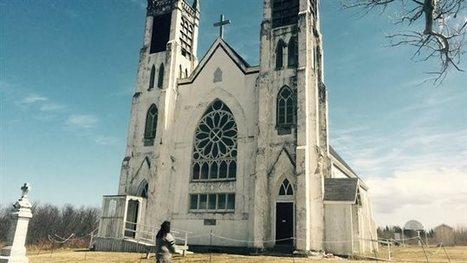 Nouvelle-Ecosse : Des églises vendues pour indemniser des victimes   L'observateur du patrimoine   Scoop.it
