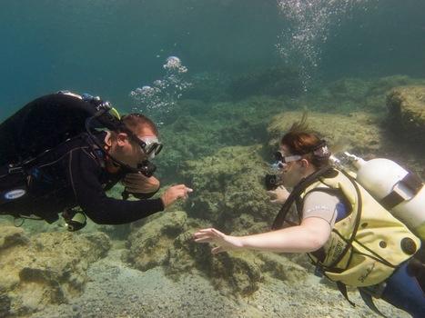 Scuba Tech Diving Centre, Cyprus: Buoyancy Basics Part 3: Buoyancy Control Devices | Scuba Diving Equipment | Scoop.it
