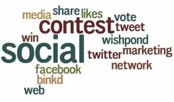 Come organizzare gratis contest social con Wishpond e Binkd | Social media culture | Scoop.it