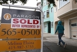 'Seller's Market' Developing As Housing Inventory Hits A 13-Year Low   Real Estate Plus+ Daily News   Scoop.it